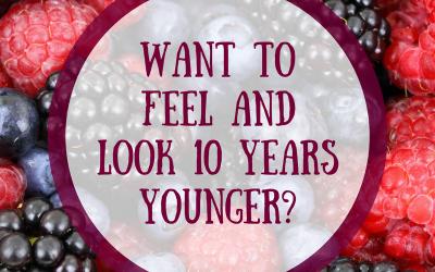 Ageless Beauty Secrets