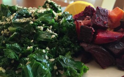 Do You Just Love Kale?