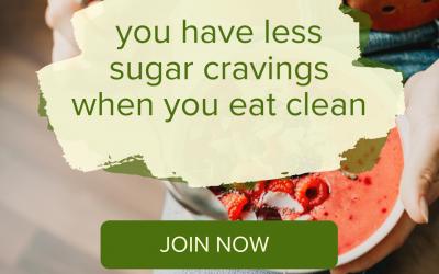 Gain More Energy & Kick Sugar Cravings