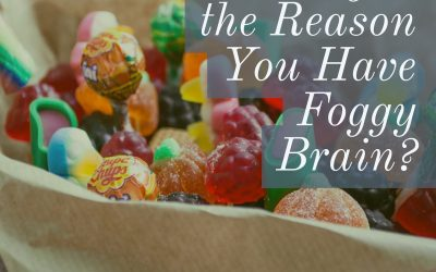What Sugar Does to Your Brain, Hormones & Digestion